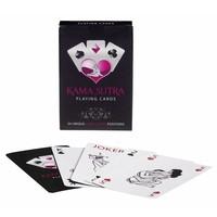 Playing cards - erotisch kaartspel