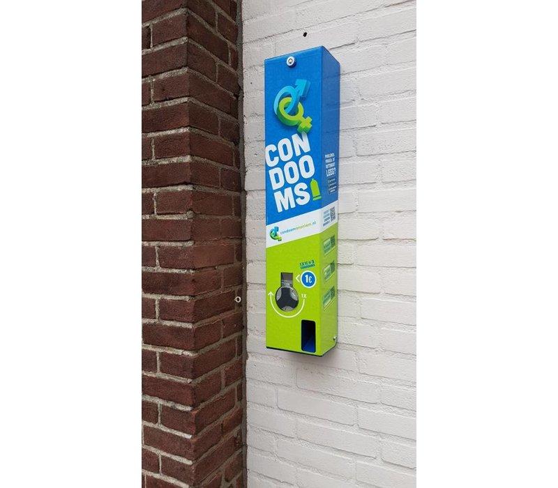 Condoomautomaat