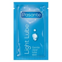 Light Lube 10ml sachets glijmiddel op waterbasis