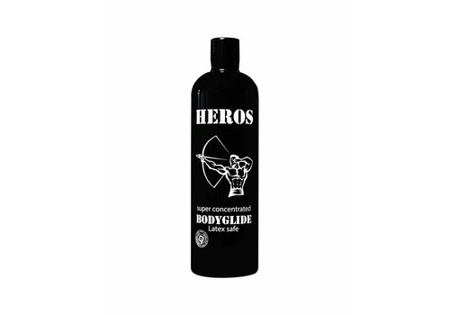 Heros Bodyglide - 500ml