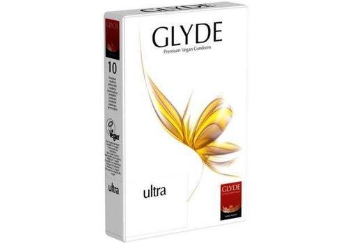 Glyde Ultra - vegan condooms