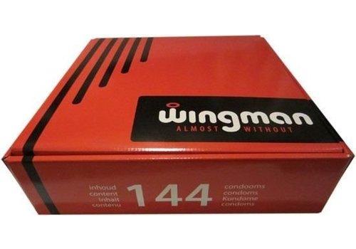 Wingman condooms (144 stuks)