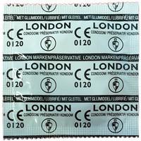 London (Ambassador Glyder) 24 condooms
