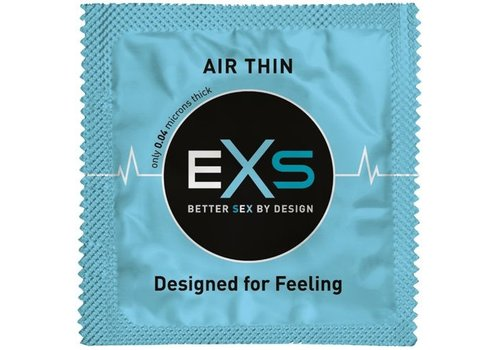 EXS Air Thin condoom (per stuk)