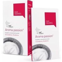 Aroma Passion 100 condooms bulk