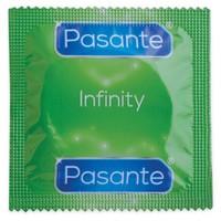 Infinity (Delay) condoom (per stuk) (uitstellen orgasme)