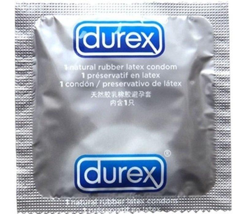 Performa condoom