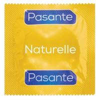 Naturelle condooms met ruimere top