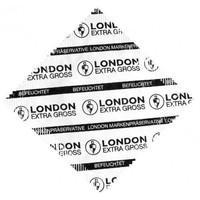 London Extra Groot condooms