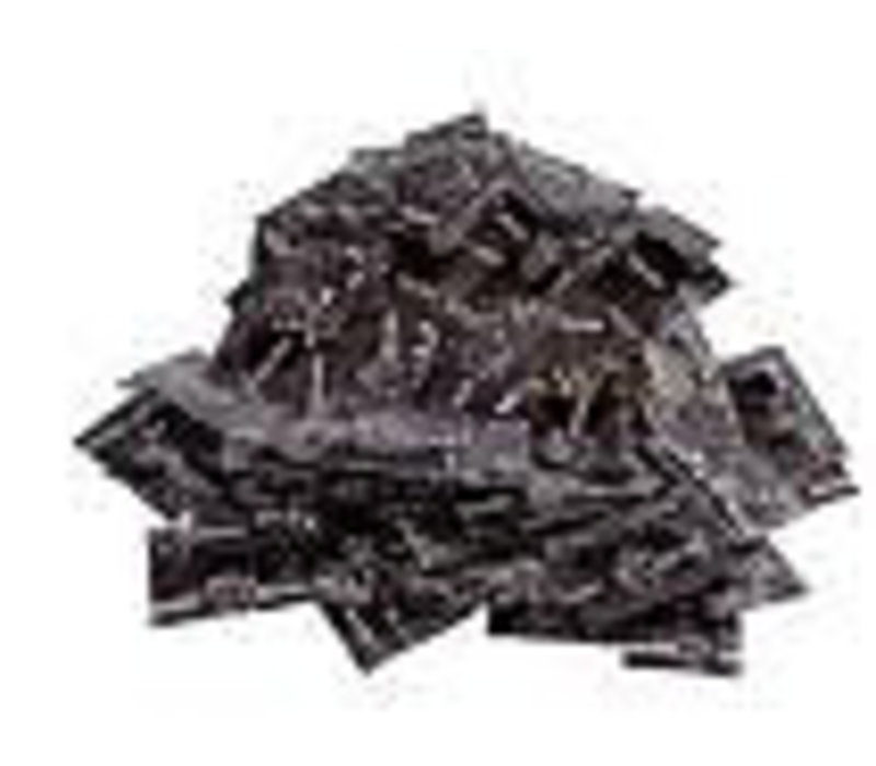 Schwarz zwarte condooms