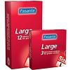 Pasante Large condooms