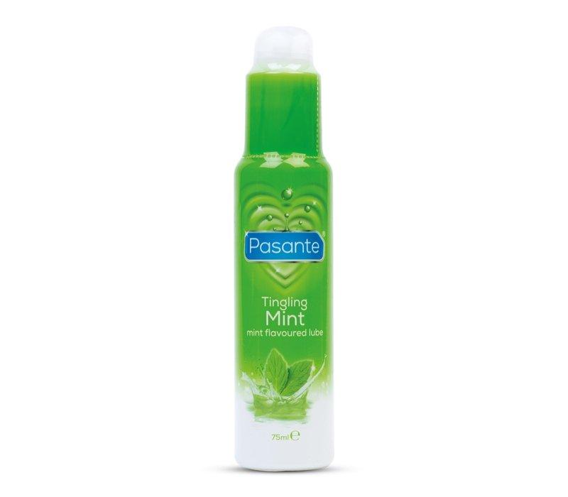 Tingling Mint glijmiddel 75ml