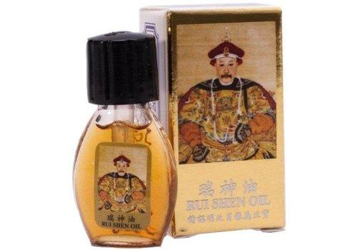 Condoom Anoniem Rui Shen Oil