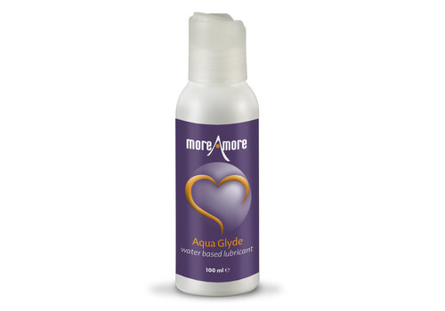 More Amore Aqua Glyde - 100ml
