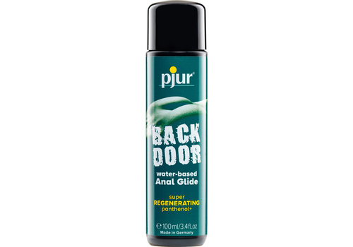 Pjur Back Door Regenerating - anaal glijmiddel