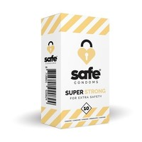 Super Strong condooms - extra sterke condooms