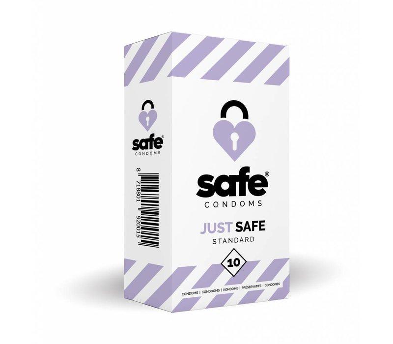 Just condooms - standaard condooms