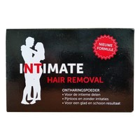 Initimate Hair Removal ontharingspoeder