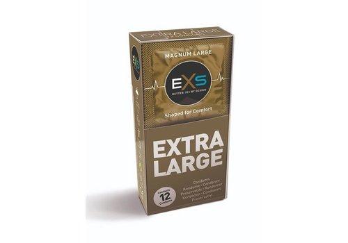 EXS Magnum Extra Large condooms