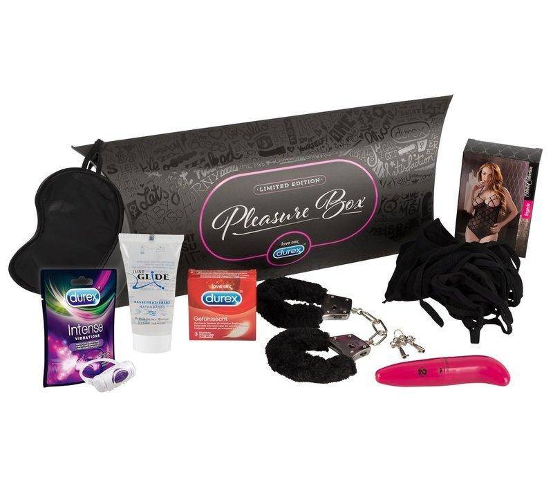 Pleasure Box - Limited Edition