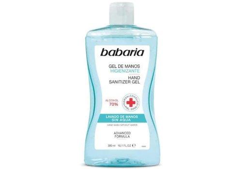 Babaria desinfecterende handgel