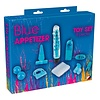 You2Toys Sex Toy Kit  Her & Him - Blue Appetizer