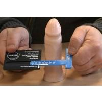 My.Sizer - meet je ideale maat condooms