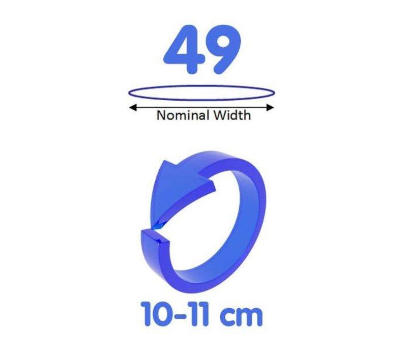 49 - smallere condooms