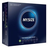 47 - smallere condooms