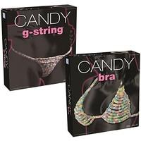 Candy String - snoep string voor haar