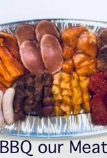 BBQ our Meat Pakket