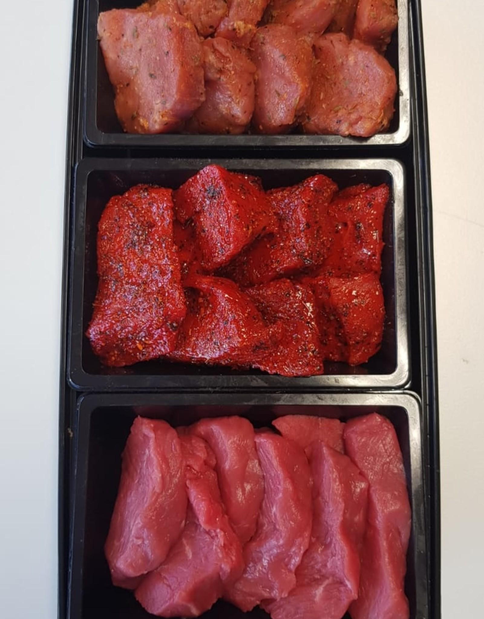 Gourmet Pakket Superb  - 2 Personen