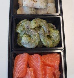 Gourmet Pakket Pacific