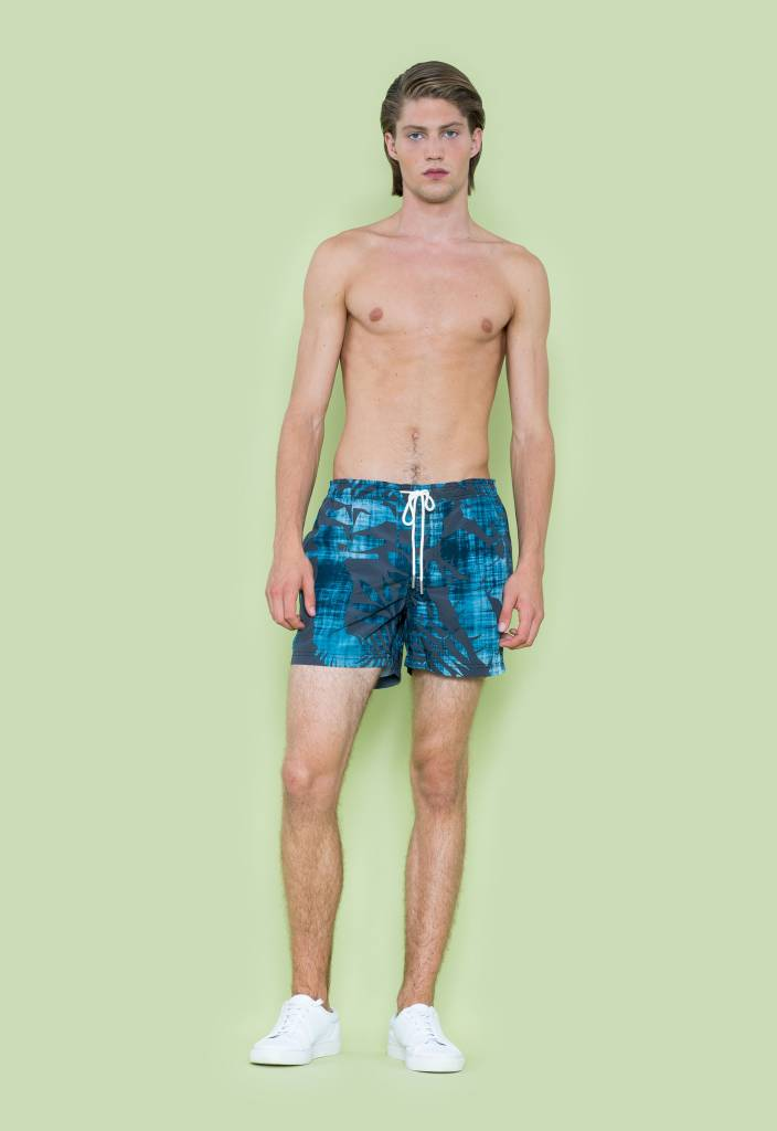 GSUS Dark Forest Swimshorts
