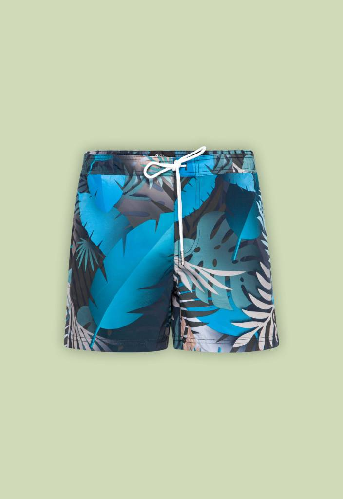 GSUS Forest Swimshorts