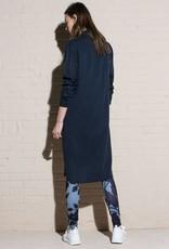 GSUS Helena Pique Shirt Dress