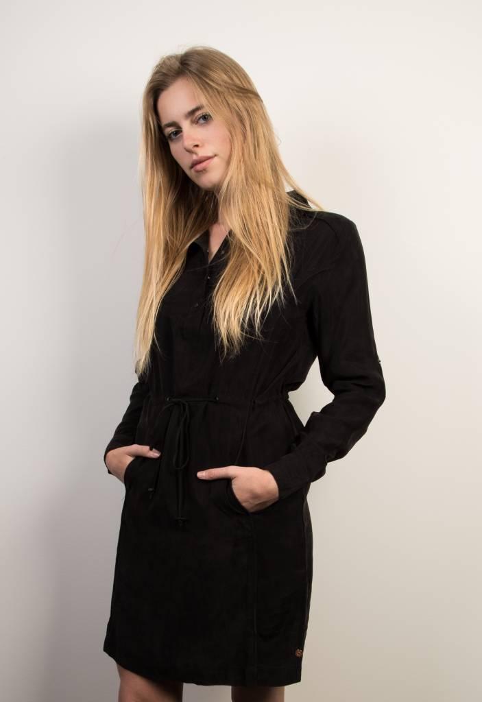 GSUS Lauren Dress Black