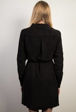 GSUS Lauren Dress Black