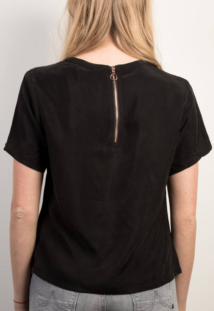 GSUS Laura Top Black