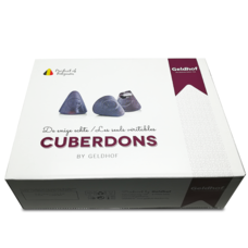 Confiserie Geldhof 2 kg Cuberdons Geldhof