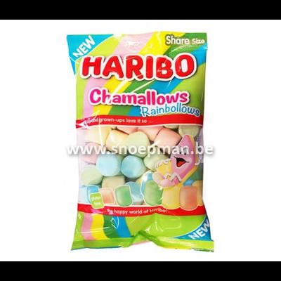 Haribo  Haribo spekken Chamallows bestellen?