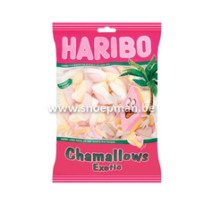 Haribo  Haribo spekken Chamallows exotisch