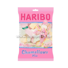 Haribo  Haribo spekken Chamallows mix