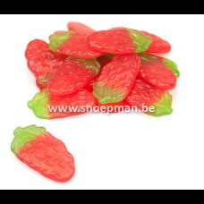 Haribo  Haribo Grote Aardbeien - 250 gr