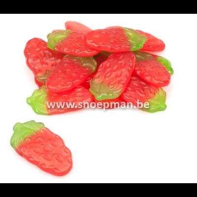 Haribo  Bestel de Haribo Grote Aardbeien hier