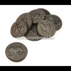 Haribo  Medailles - 250 gr