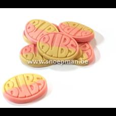 BUBS Watermeloen - 250 gr