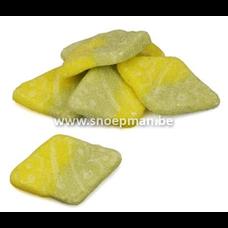 BUBS Sour Foam Romb Tutti Frutti - 250 gr