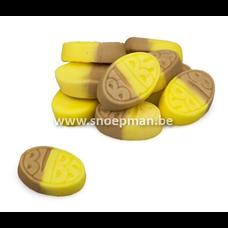 BUBS Banana Mini - 250 gr