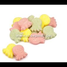 BUBS Zure Octopus - 250 gr.